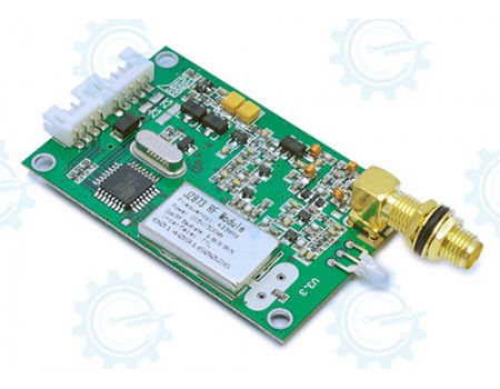 JZ873 RF Wireless Data Transceiver