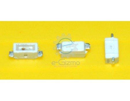 Orange SMT LED (0805)