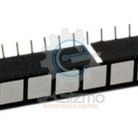 LED Bar of 8 Common Anode