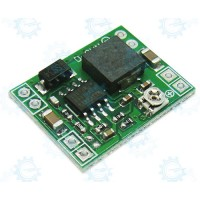 Ultra-small size MP2303 DC-DC 3A adjustable step-down power supply module, DC-DC Buck Converter