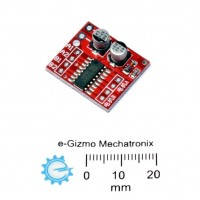2 CH Motor Driver 1.5A