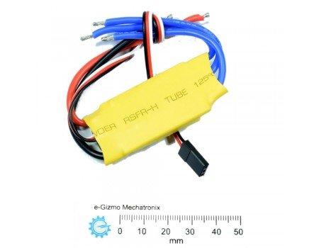 30A Brushless Motor Speed Controller RC BEC ESC