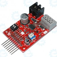 Microstep Driver