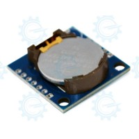 RTC DS1307 AT24C32 Real Time Clock Module