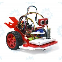 PBOT Jr. Bluetooth Controlled