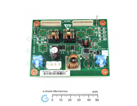 Gigabit POE Injector Module 8 wires Weatherproof RJ45