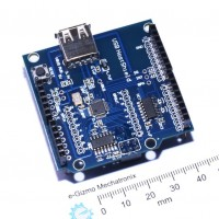 USB Host Shield ADK V2