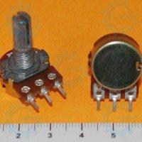 1M Single Potentiometer