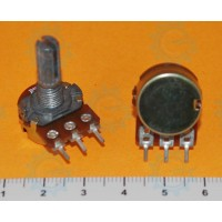 10K Single Potentiometer