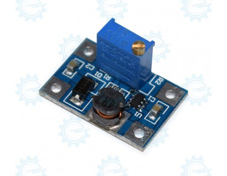 B6286 Step-up Adjustable Boost Converter