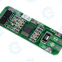 5A 3S 18650 Li-Ion Battery Charger