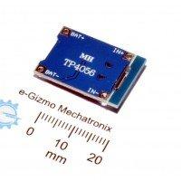TP4056 micro USB