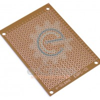 Universal PCB ( EGPC-01 without Contacts )