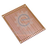 Universal PCB ( EGPC-02 with Contacts )