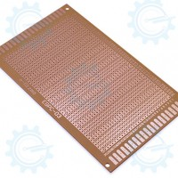 Prototyping PCB ( EGPC-03) Connected Pads
