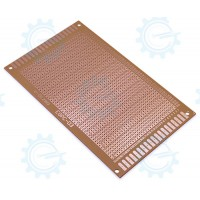 Universal PCB ( EGPC-03 with Contacts )