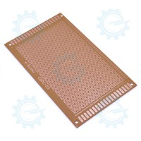 Universal PCB ( EGPC-03 without Contacts )