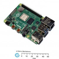 Raspberry Pi 4 4GB Model B