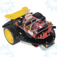 PBOT Entry Level Mobile Robot Kit