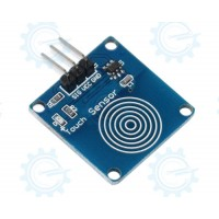 Touch Capacitive Sensor
