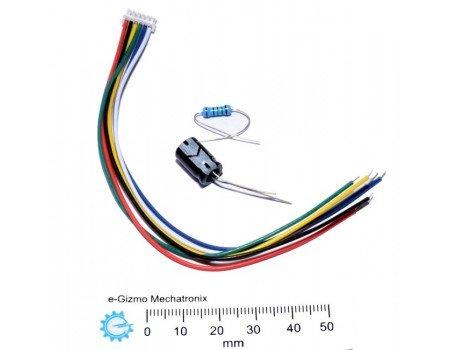 Dust Sensor GP2Y1010AU0F