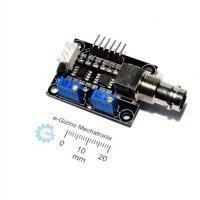 Sensors and Detectors | Kits and Modules
