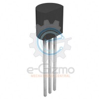 LM34DZ Temperature Sensor ( TO-92 Package )