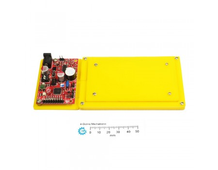 RFID Card Reader 2 with Stand Alone features
