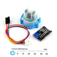 Turbidity Sensor with Amplifier Board