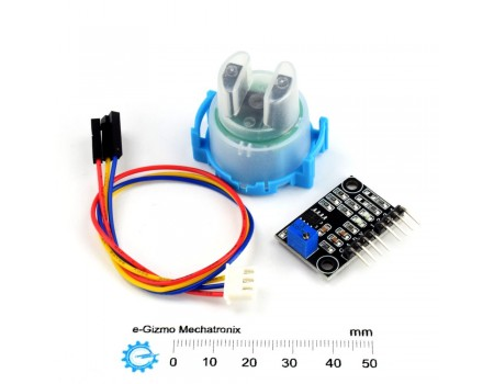 Turbidity Sensor with Amplifier Board
