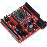 ESP-07 Wi-Fi Shield