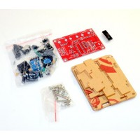 XR2206 Function Generator BIY Kit