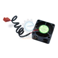 YLTC DC Brushless Fan 12V 0.8W