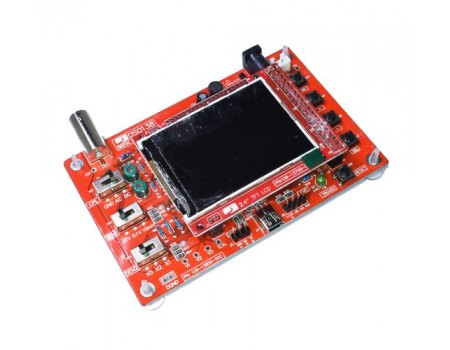 Oscilloscope DSO Module (Fully Assembled)