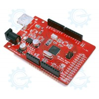 USB Host Shield 2 AT90USB1287