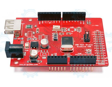 USB Host Shield 2