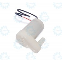 Mini Water Pump 3-6VDC