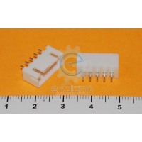 Male Header Wafer 5-Pins 2.54mm Pitch