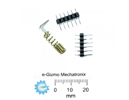SIM800L GPRS GSM Module with Microsim Card Board