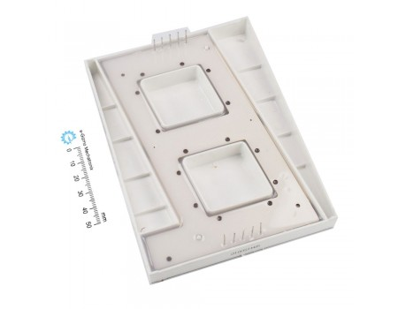 HSH-50012G 5 inches Large 7-segment LED Display Common Anode