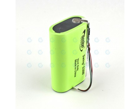 3.7V 5300mAh True Rated Li-ion Rechargeable Battery with BMS module Swing 5300