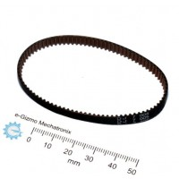 Timing Belt S2M-176-60
