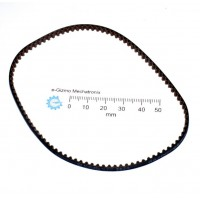 Timing Belt 40S3M285
