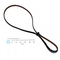 Timing Belt S2M380-40