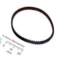 Timing Belt 40S2M144
