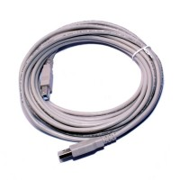 USB Cable Type A-B 5M