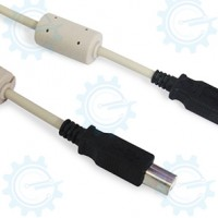 USB Cable A to B 1.8m