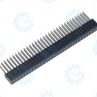 64pins Socket Strip long