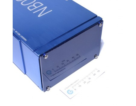 Extruded Case 215x110x70