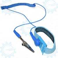 GS-01 Ground Strap